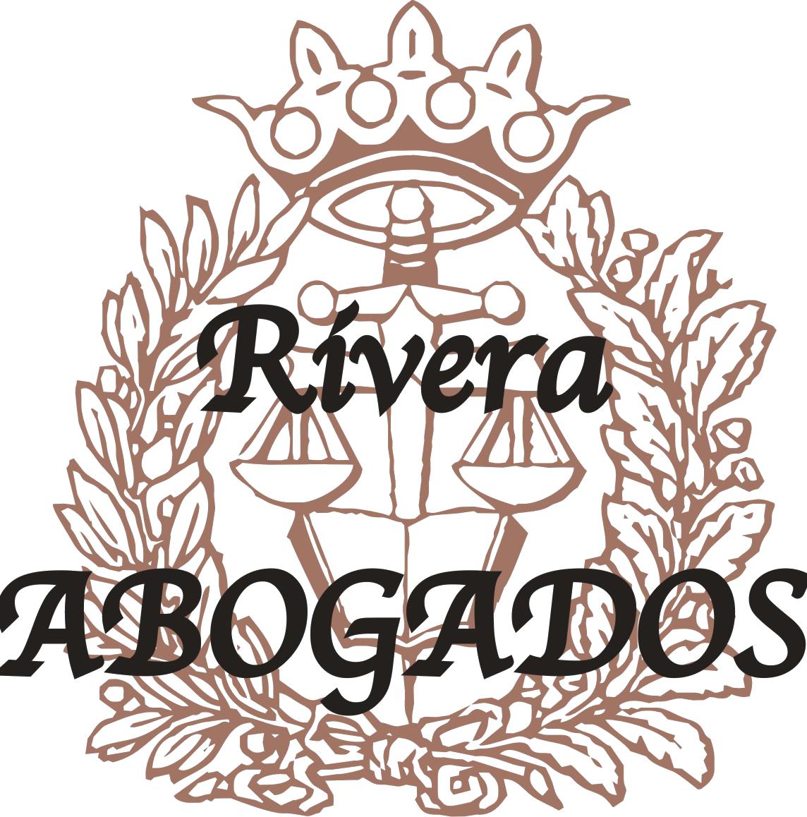 logo Rivera Abogados